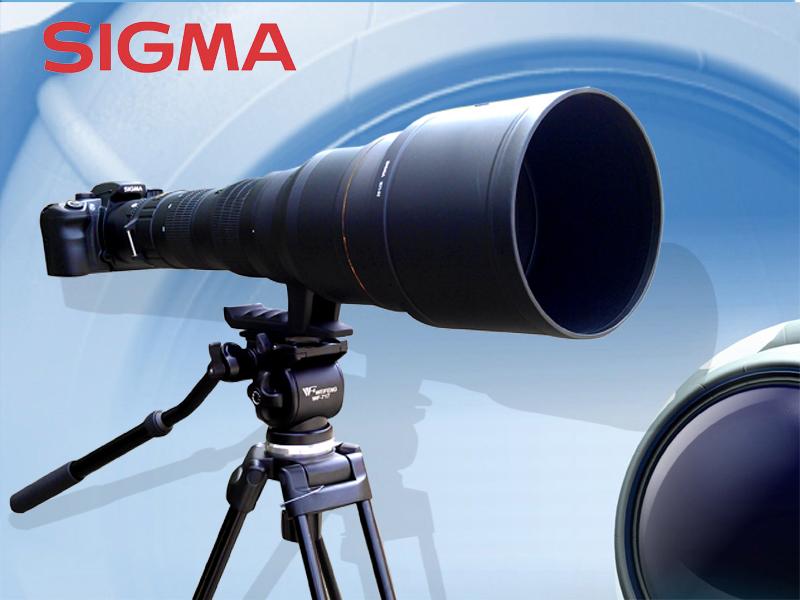 Máy chụp ảnh chuyên dụng tầm xa