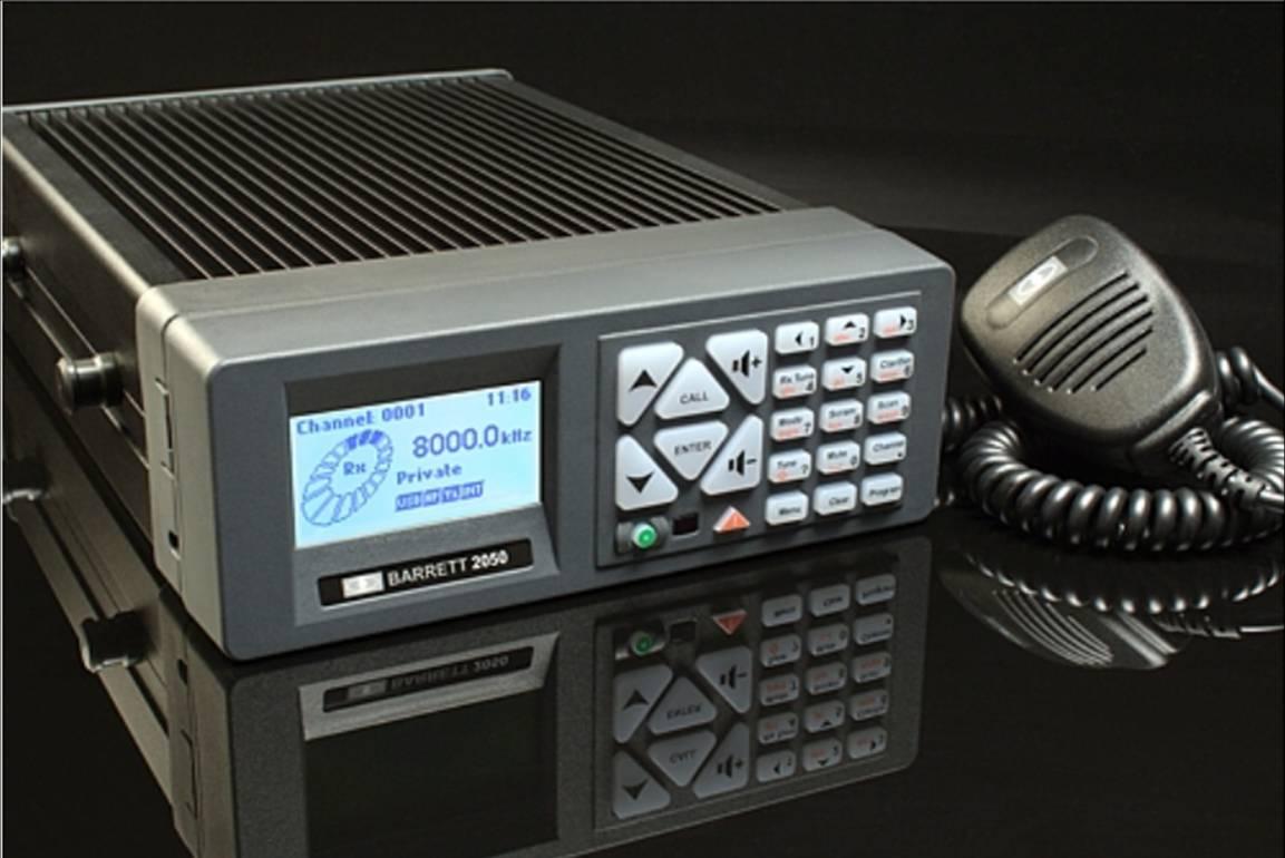 Máy thu phát sóng ngắn