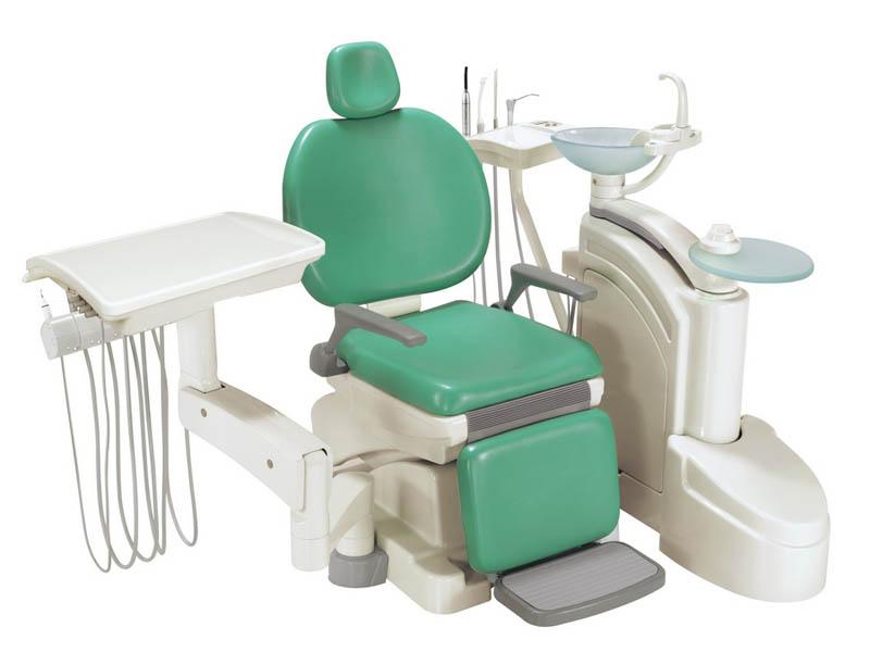 Ghế răng tổng hợp